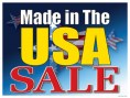 Horizontal Poster 28 inch x 22 inch Made in USA Sale