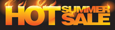 Seasonal Sale Banners 3'x10' Hot Summer Sale b20hss1.jpg