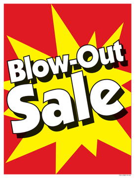 picture relating to Retail Sale Signs Printable titled P15214