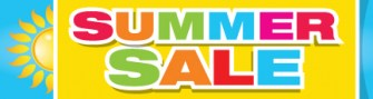 Seasonal Sale Banners 3'x8' Summer Sale b20smr.jpg