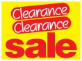Horizontal Poster Clearance Sale