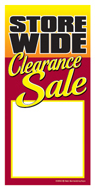 Elastic String Tag Store Wide Clearance